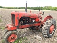 1953 Allis Chalmers WD 45