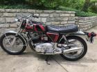 1973 Norton 750 Commando