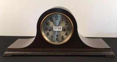 Herschede Mantle Clock