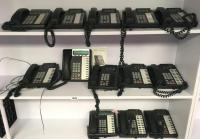 Toshiba DKT/IPT Business Telephone System
