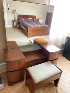 Full Size Bedroom Set