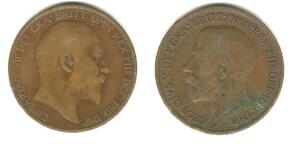 Canadian Large Cents