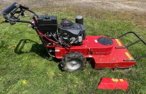 Simplicity Field and Brush Mower