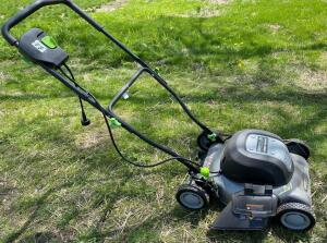Earth Wise Electric Mower