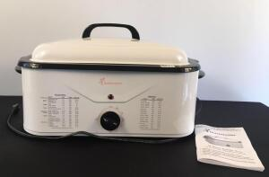 Toastmaster 18 Qt. Roaster