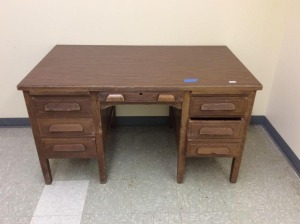 VP - School Desk