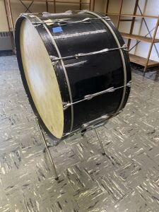"Band- 33"" Bass Drum"