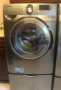 Samsung VRT Steam Washing Machine