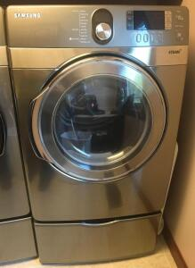Samsung VRT Steam Dryer