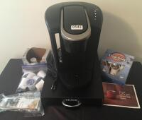 Keurig Coffee Maker and Accessories