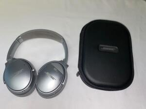 Bose Bluetooth Headphones