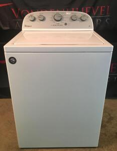 Whirlpool HE Washing Machine