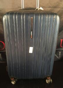 Rolling Hard Shell Suitcase