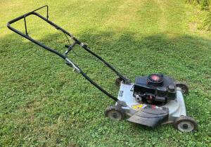"Craftsman 20"" Mower"
