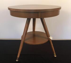 MCM Accent Table