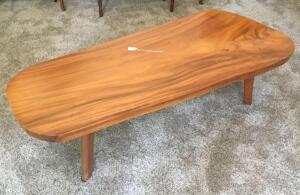 MCM Coffee Table