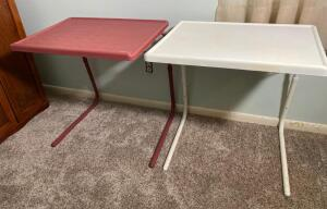 Table Mate Tray Tables