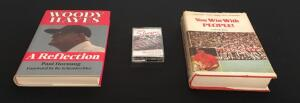OSU Books and Marching Band Tape