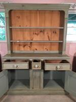 British Traditions Country Style Cabinet - 5