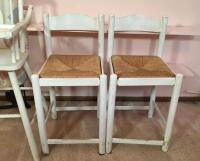 High Chair, Stools, & Ironing Board - 2