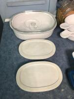 Corning Ware & Misc Baking Items - 5