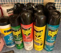 Household Sprays & Lightbulbs, Misc Tools - 3