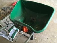 Scott's Spreader, Potting Soil, Dust Pans, Etc. - 5