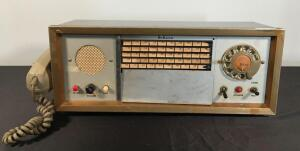 DuKane Vintage Switchboard Style Phone System