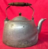 Universal Percolator, Westinghouse Mixer, Tea Kettle - 6