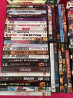 Lot of Assorted DVD Movies - 2