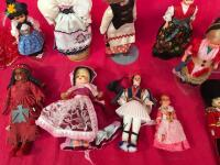 Assorted Dolls - 6