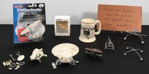 Aviation and Space Collectibles & Toys