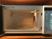 Sharp Carousel Microwave - 2