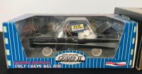Lot of 3 Die Cast Collectible Cars - 2