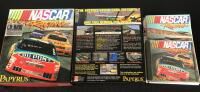 Western Auto 1992 Collectors Set & CD NASCAR Race Game - 4