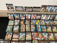 Lot of 1971 Topps Baseball cards - 2