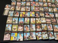 Lot of 1971 Topps Baseball cards - 5