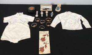 Lot of Assorted Vintage Items