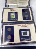 100 Years of Lincoln Coins & Stamps by PCS Stamps & Coins - 3