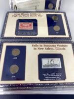 100 Years of Lincoln Coins & Stamps by PCS Stamps & Coins - 5