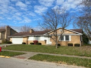 1331 Spruce Ave Sidney, Ohio