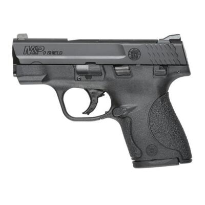 S&W Shield 9mm