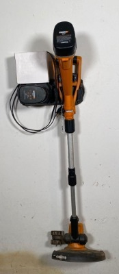Worx 18Volt String Trimmer/Edger