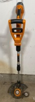 Worx 18Volt String Trimmer/Edger - 2