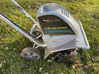 "Earth Wise 12"" Electric Cultivator - 3"