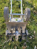 "Earth Wise 12"" Electric Cultivator - 5"