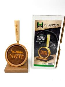 Woodhaven NWTF Call of The Year