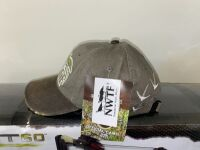 NWTF Drawing Hat For Barnet Youth Crossbow - 3
