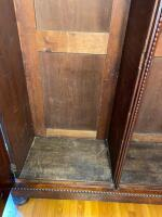 Large Antique Knock Down Wardrobe - 6