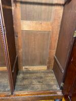 Large Antique Knock Down Wardrobe - 7